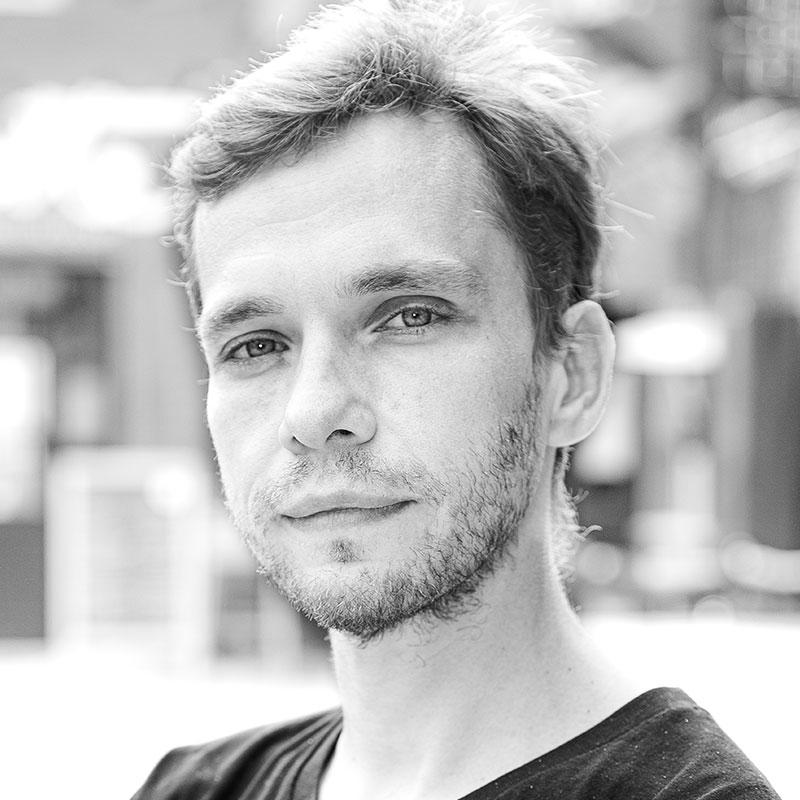 Arnaud VERGNE